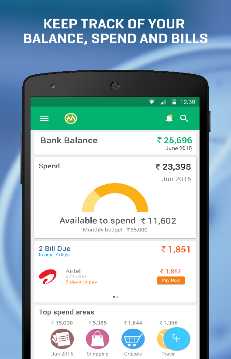 Money View, finance based Android app introduces new 'Budget Management' feature