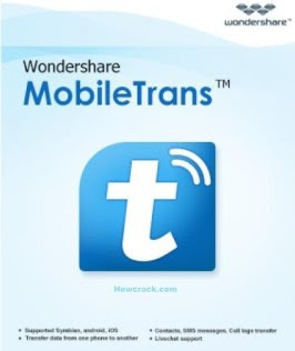 Wondershare MobileTrans 7.9.12 { Latest 2018 }
