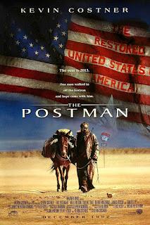 The Postman (1997) คนแผ่นดินวินาศ [ซับไทย]