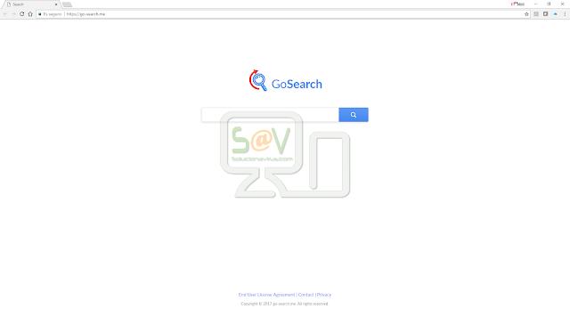 Go-search.me (Hijacker)