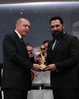 Turki Mengajak Generasi Mudanya Mengenang Kejayaan Masa Lalunya