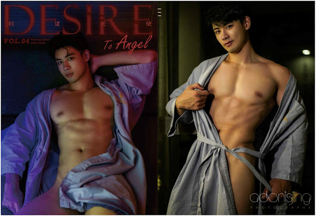 Desire to angel Vol.04
