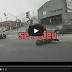 GTA na vida real: assaltante motoqueiro se dá mal e toma pipoco da polícia