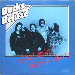 Ducks Deluxe's Don't Mind Rockin' Tonite
