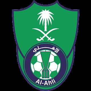 Al-Ahli Saudi FC logo 512x512 px