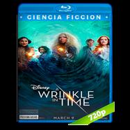 Un viaje en el tiempo (2018) BRRip 720p Audio Dual Latino-Ingles