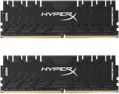 HyperX HX432C16PB3K2_16