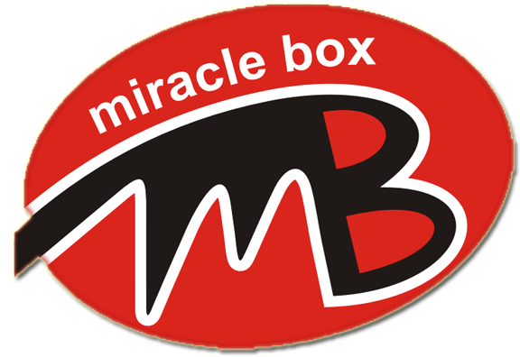 Miracle Box 3.19 Crack + Thunder Edition [Without Box] Full Version