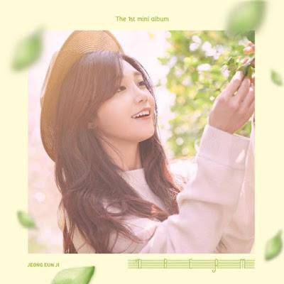 Jeong Eun Ji Love Is