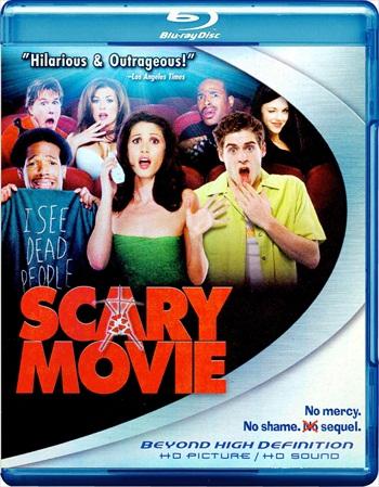 Scary Movie 2000 Dual Audio Hindi Bluray Movie Download
