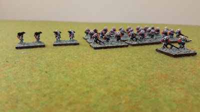Infantry picture 1