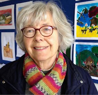 Karen Palsgaard