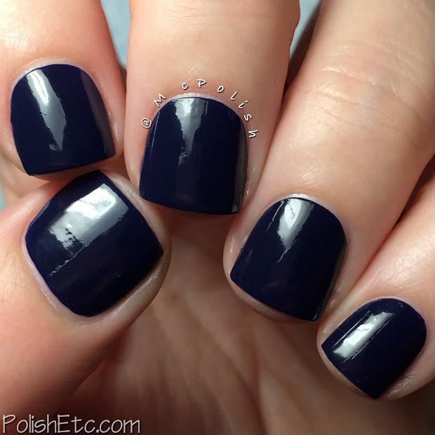 lisa nail lacquer - fall winter