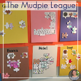 The Mud Pie League motivated my Middle School students to be better essay writers!