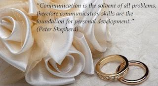 Pentingnya Komunikasi dalam Pernikahan