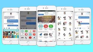 iOS 10 ၏ အေကာင္းဆံုး လုပ္ေဆာင္ခ်က္ (၁၅) ခ်က္