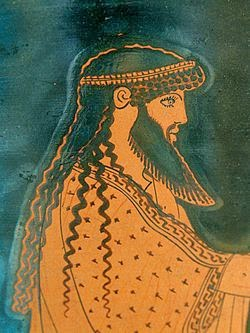S D  Hines Books: Medusa and Poseidon