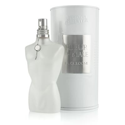 NewJean Du ~ Full Male Eau De Gaultier Paul Cologne Spray Fleur BCrdoex