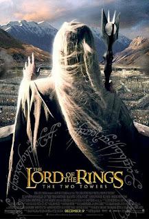 The Lord of The Rings : The Two Towers (2002) ลอร์ดออฟเดอะริงส์ อภินิหารแหวนครองพิภพ ภาค 2