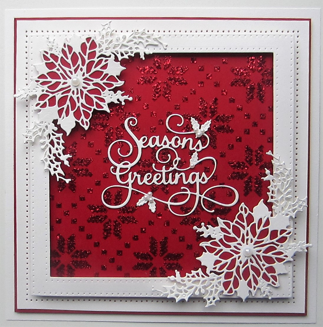 particraft participate in craft season's greetings