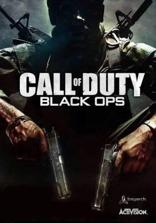 [Mac] Call of Duty: Black Ops