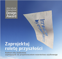 Konkurs VELUX International Design Award