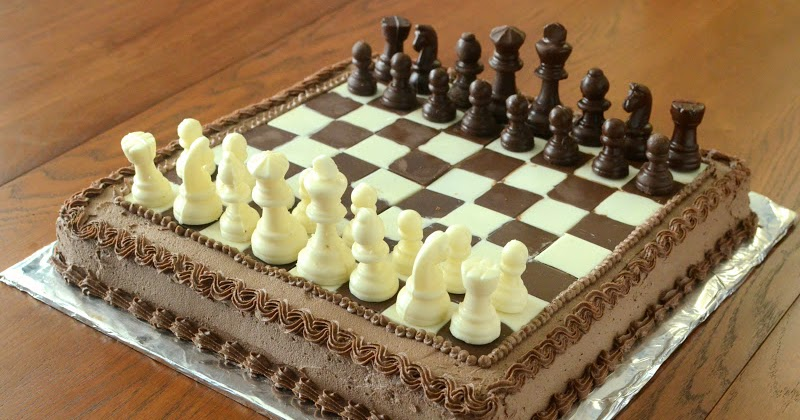 Family Food And Fun Chess Cake And Our Boy Turns 9