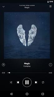 Spotify Music Premium v8.4.35.152