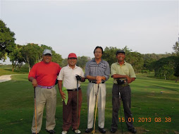 Nilai Springs Golf and Country Club