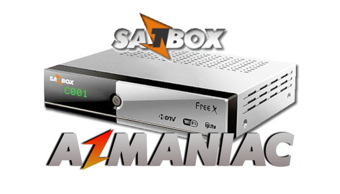 Satbox Free X HD