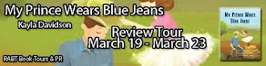 My Prince Wears Blue Jeans - 21 March
