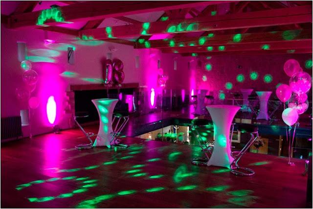 parti planlaması nasıl yapılır