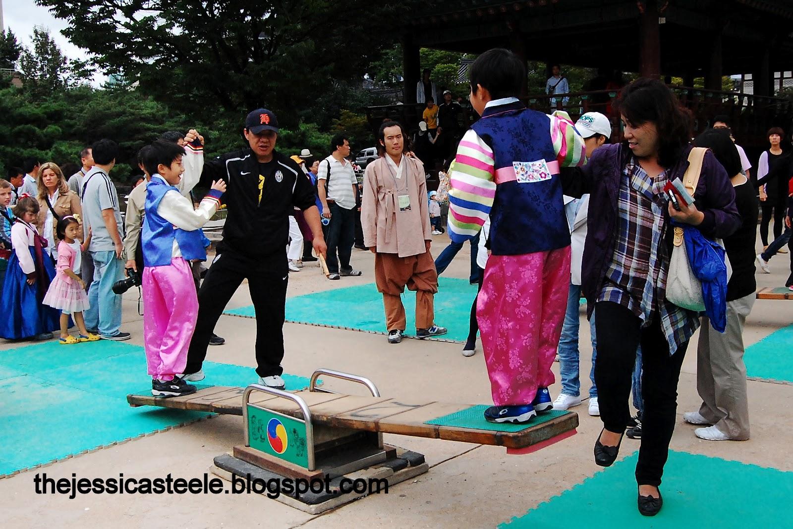 Making the Most of Korean Festivals in 2012 | Koreabridge