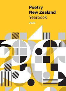 Poetry New Zealand Yearbook 2020