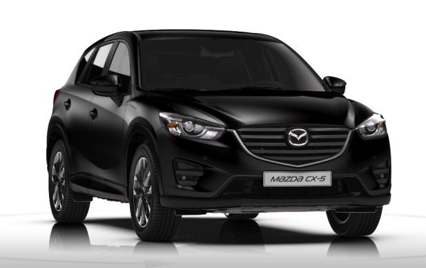 Mazda Cx 5 Restyl 233 2016 Couleurs Colors