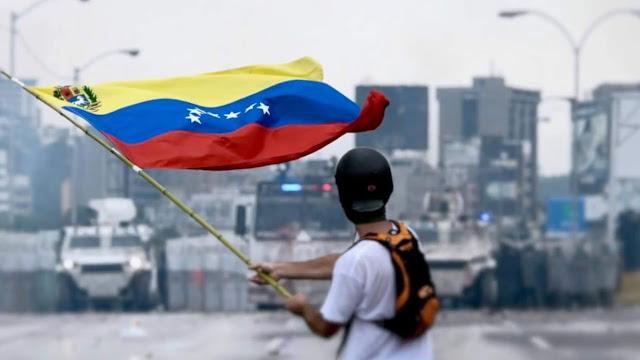US Special Envoy for Venezuela, Elliott Abrams