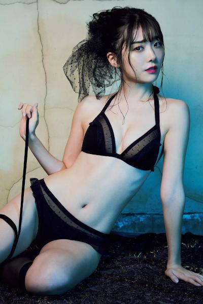 Moe Tsurumi 鶴見萌, FLASH 2019.11.26 (フラッシュ 2019年11月26日号)