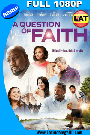 A Question of Faith (2017) Latino Full HD 1080P ()