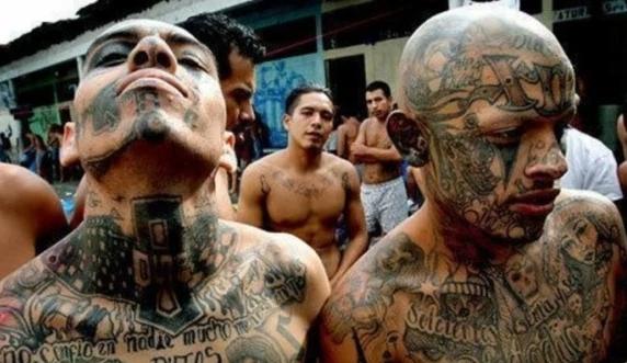 7 Geng Penguasa Penjara Paling Berbahaya yang Ditakuti oleh Polisi di Dunia
