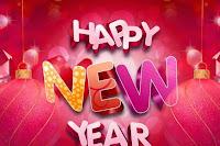 Gambar Tahun Baru 2018 - 49