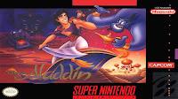 Aladdin (U) BR
