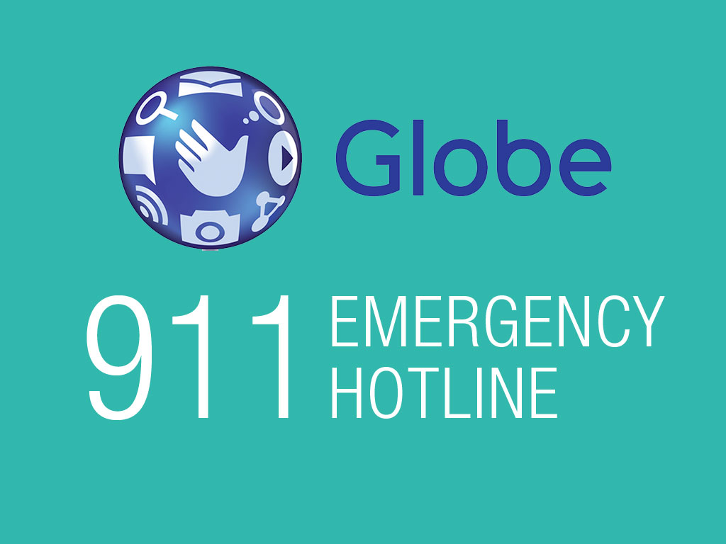 Globe signs agreement to replace emergency hotline 117 to 911