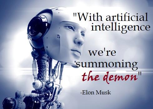 Terminator or Iron Man – What will AI bring in future?