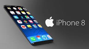 هاتف آيفون 8