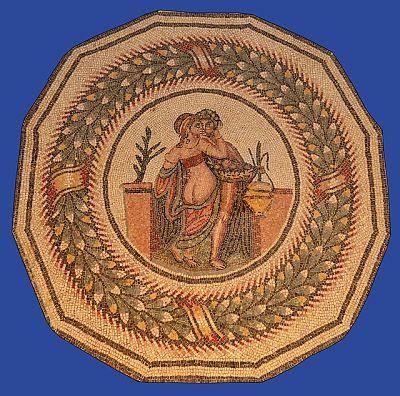 Los amantes romanos