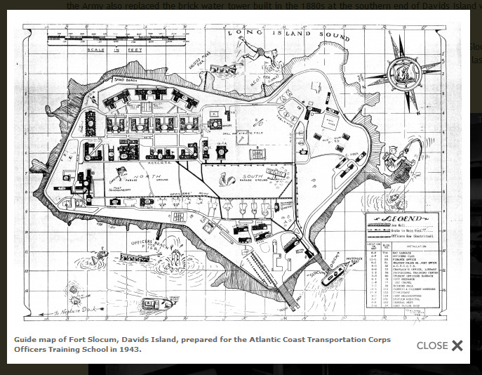 U.S. Army Railway Units of the Past: Atlantic Coast