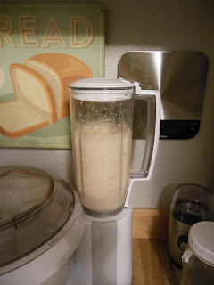 Rich and delicious, learn how to make a rich Almond Milk, better than store bought.