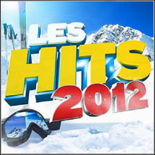 CD3 - CD Les Hits 2012