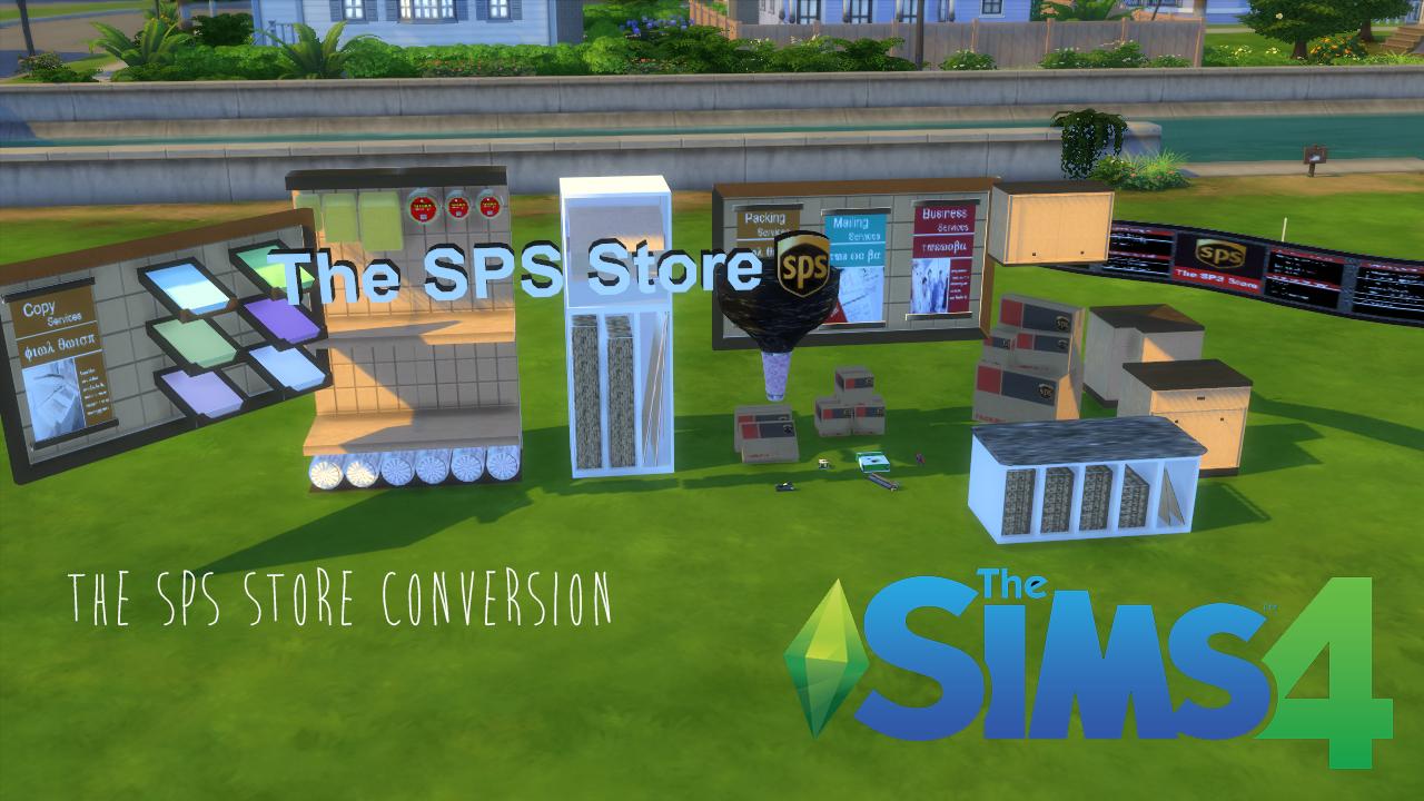 Sims Ts Shoe Store
