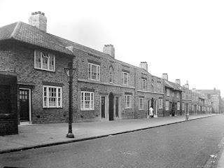 Hopwood Street in 1930 (www.liverpoolpicturebook.com)